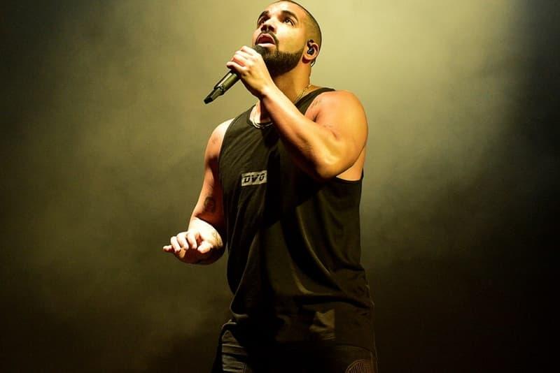 Drake joins adidas Crazy 2 Track Pants Yeezy season 4 boots 2018