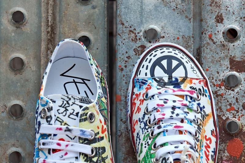BOON THE SHOP Exclusive Vetements Fall Winter 2018 Sneaker Korea Seoul