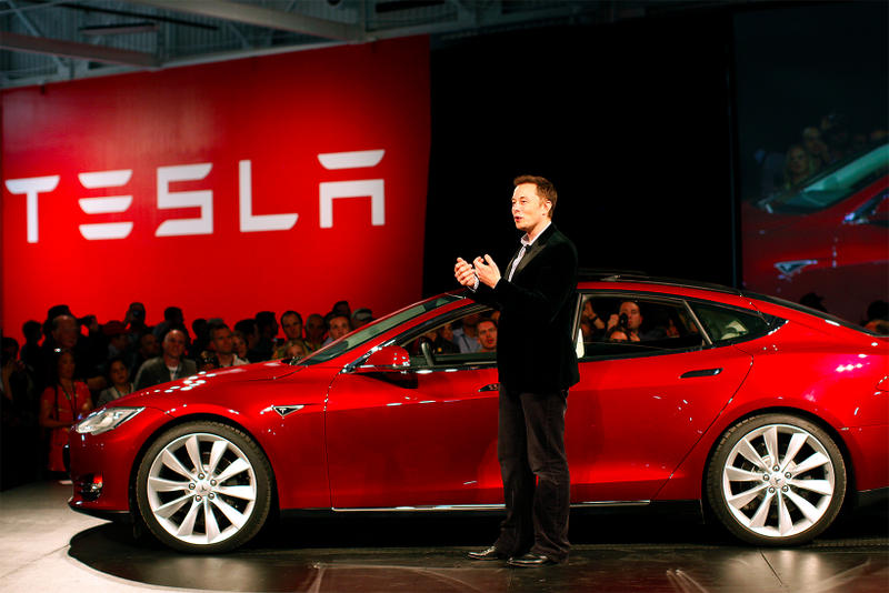 "Elon Musk Tesla Model 3 Production ""Most Critical"" Job Doug Field automotive cars electric cars motors news spacex"