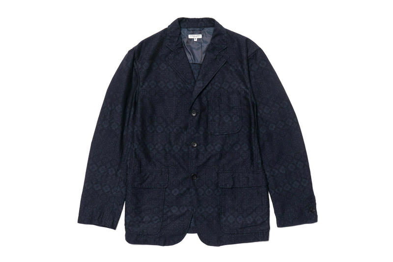 Engineered Garments Spring/Summer 2018 Drop 2 release purchase haven