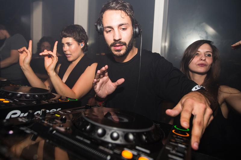 Listen to Eric Dingus and Brodinski on the Latest OVO Sound Radio