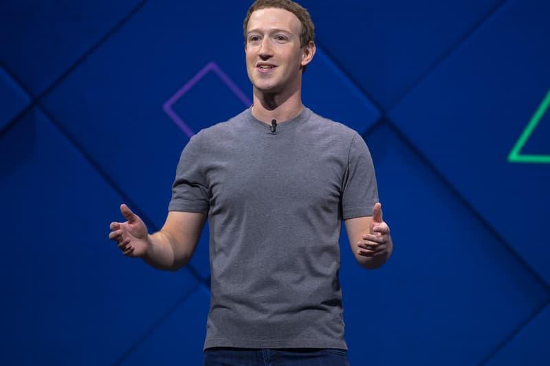 Facebook Exposed 87 Million Users' Data | HYPEBEAST