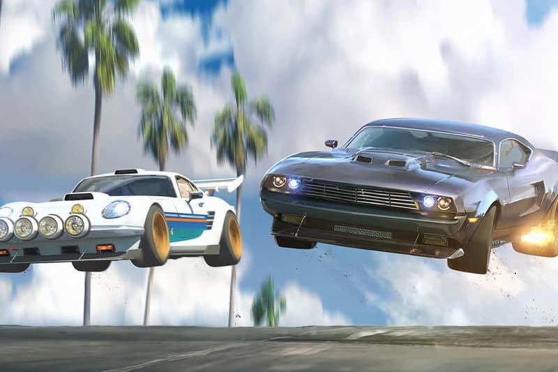 Animated Fast Furious Netflix DreamWorks