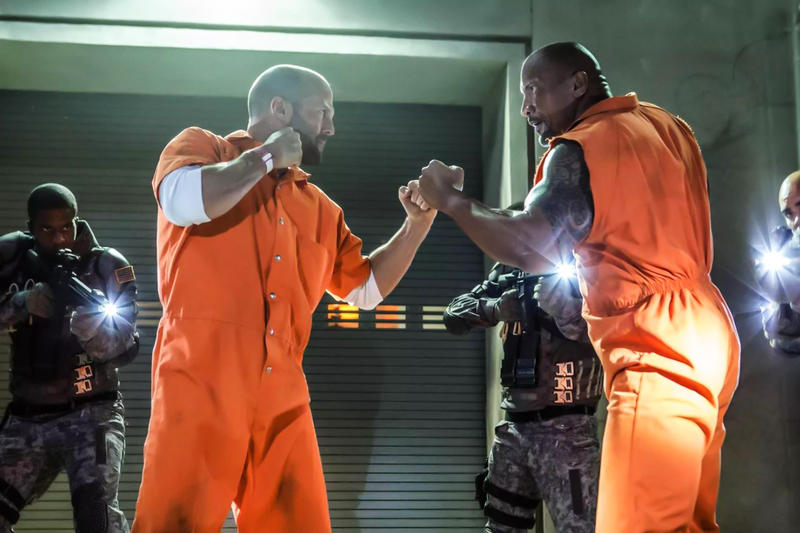 Fast Furious Spinoff David Leitch Dwayne Johnson Jason Statham movie film 2019 release date info debut premiere