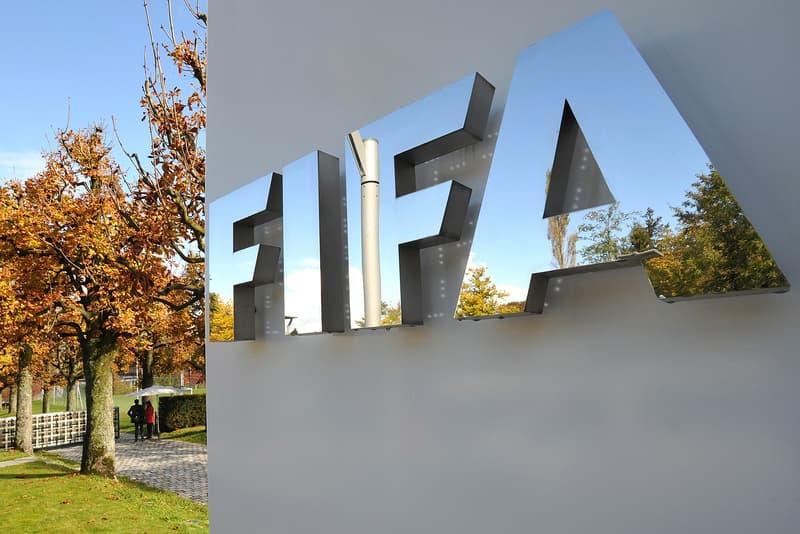 FIFA $25 Billion USD Bid Football soccer