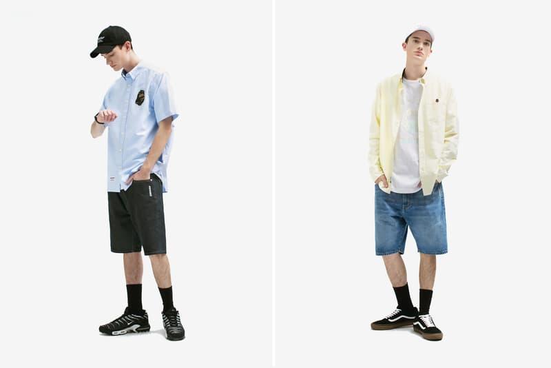 "fingercroxx Spring Summer 2018 Lookbook Seal Team Six  ""90s Party Scene Neo World Leo Mandella"