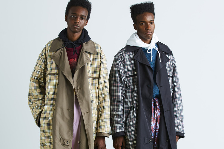 ef6cde7f5a6b F-LAGSTUF-F Reveals Bold Fall Winter 2018 Collection