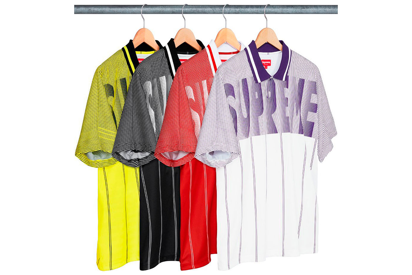 10 Streetwear Football Jerseys Part 2 2018 FIFA World Cup palace supreme adidas off white nike virgil abloh heron preston