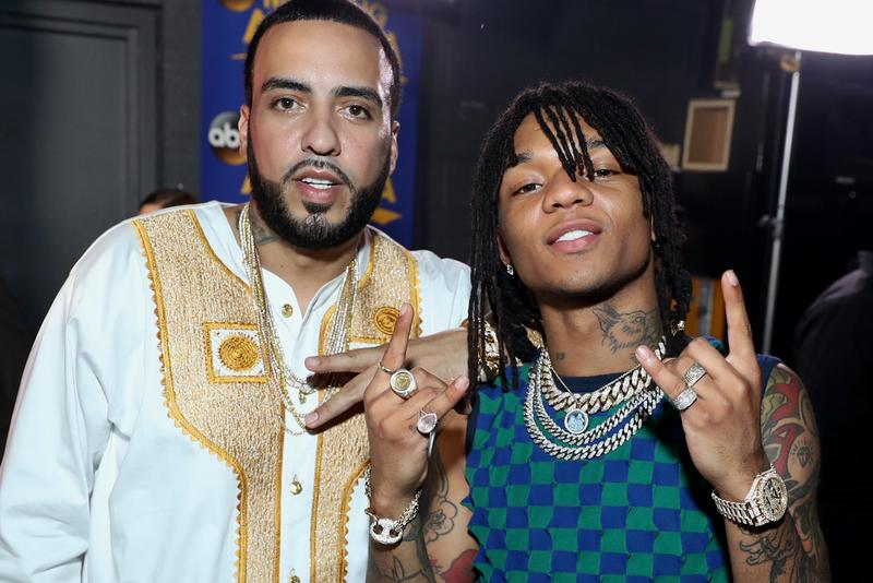 French Montana Swae Lee Unforgettable Music Video
