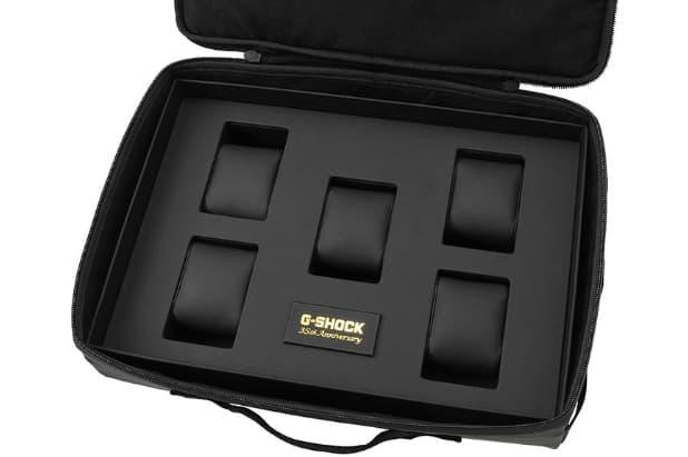 Porter Casio G-SHOCK GMW-B5000