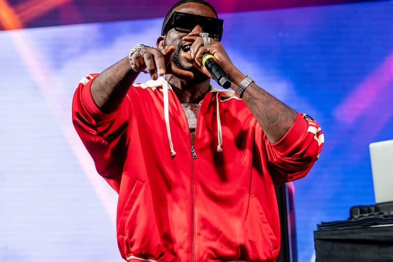Gucci Man Metro Boomin $1 Million USD Unretire