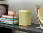 Hay & Sonos Team Up for Colorful New Speakers Collection