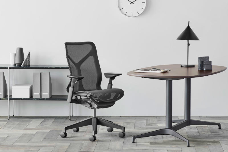 Herman Miller Cosm Chair appliances furniture office