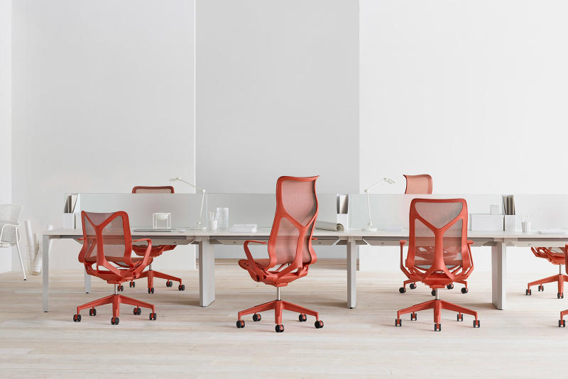 Herman Miller Cosm Chair appliances furniture office