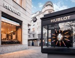 Hublot to Launch Its First Full Eyewear Collection Later This Year