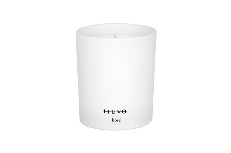 IIUVO Bose Candle Release London Fragrance Scent Beauty Homeware Home House Decoration Inspiration How to Buy Voo Berlin Cop Purchase