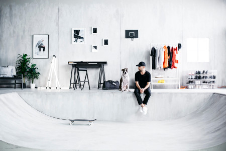 An Exclusive Look at STAMPD & IKEA's Full Collaborative Collection