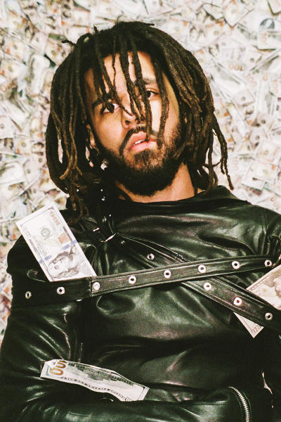 J Cole Vulture Profile april 2018