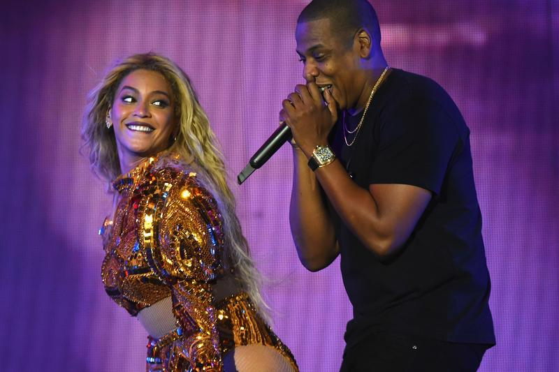 Jay Z And Beyonce Perform Forever Young At Coachella Festival Hypebeast