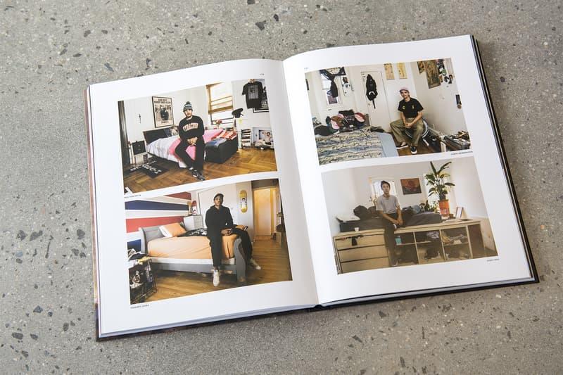 JENKEM Vol 2 volume skateboarding book magazine release date info drop 2018 april spring summer