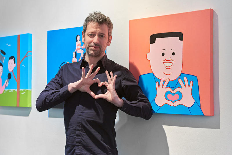 joan cornella studio concrete exhibit art artwork south korea seoul