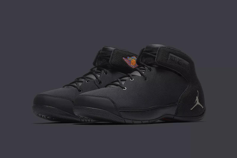 Jordan Melo 1 5 SE Hoodie Melo Release Date may 1 2018 info drop sneakers shoes footwear