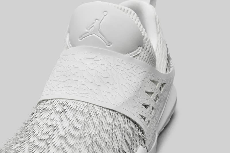 Jordan Standard Michael Jordan Tinker Hatfield april 30 release date info drop sneakers shoes footwear sock dart