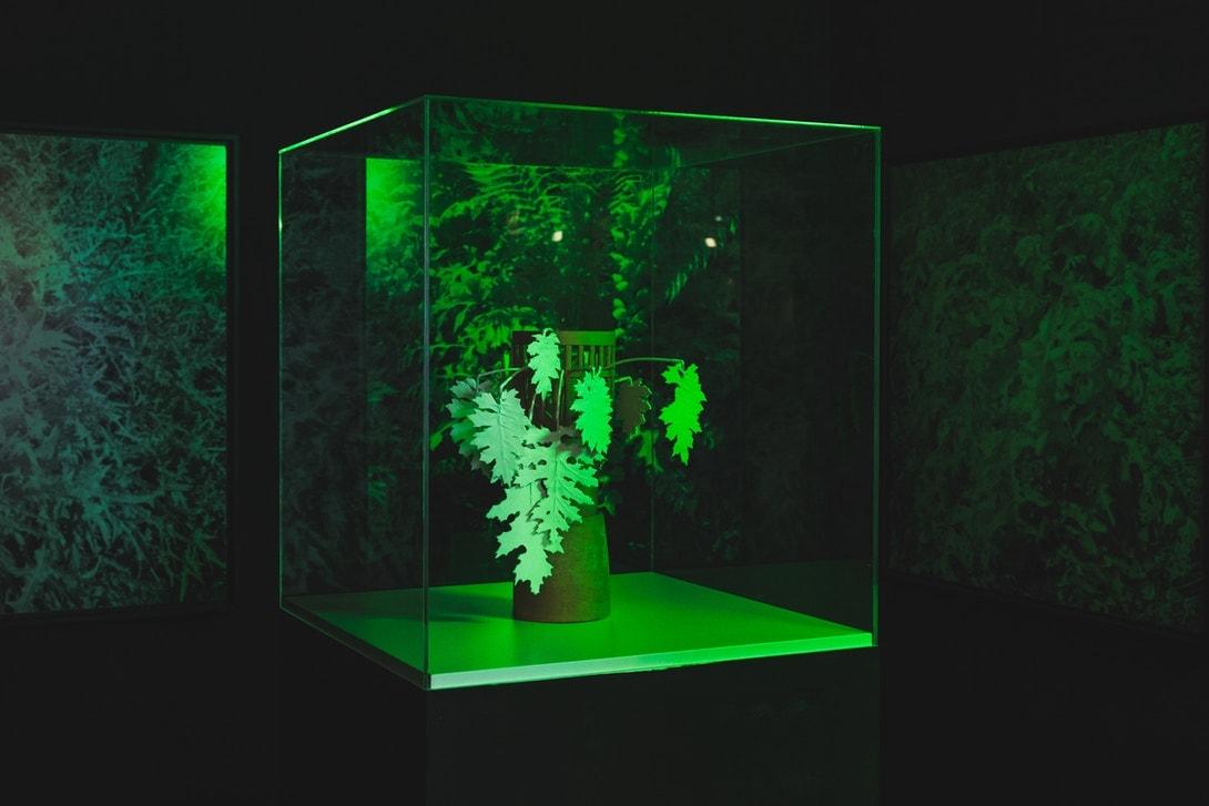 KAF Emerald City Event Recap Hong Kong art basel Month Adrien Cheng K11 Art Foundation Zhang Enli Dance Yang Peiyi Balkan Liu Xiuyi