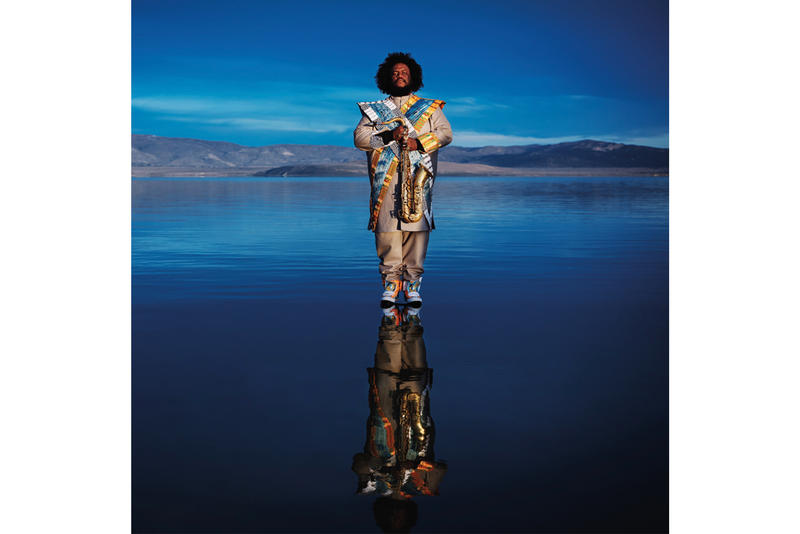 Kamasi Washington Heaven and Earth Singles Fists of Fury The Space Travelers Lullaby