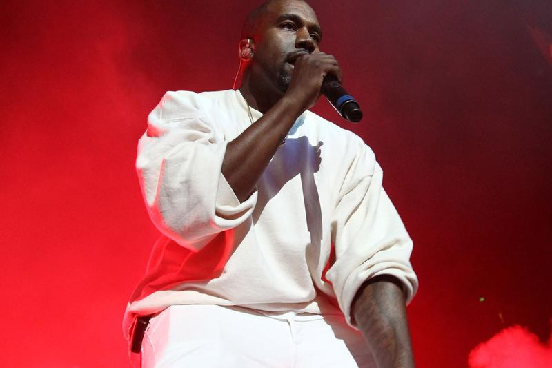 Kanye West A$AP Rocky Lil Uzi Vert Travis Scott Collaborations Reveal Songs New Tracks
