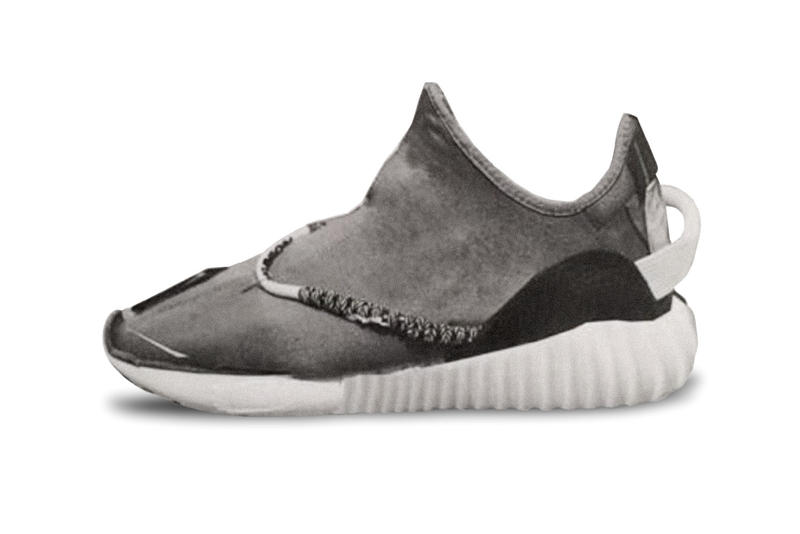 Kanye West Early YEEZY BOOST 350 Render Reveal Never Before Seen adidas Originals
