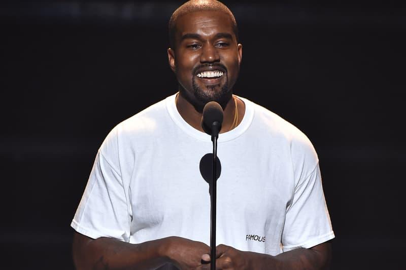 Kanye West Kid Cudi Kids See Ghost Short Film Announcement