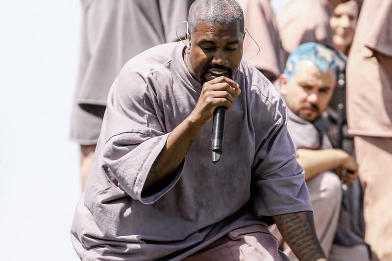 Kanye West New Album Kid Cudi 2018 june