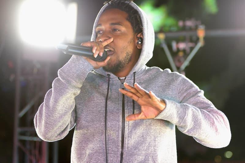 "Kendrick Lamar's ""Pride"" Lost Verse Surfaces DAMN. TDE Top Dawg Entertainment Punch"