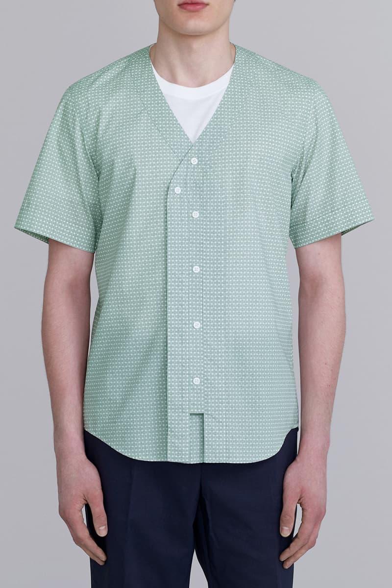 Kim Jones GU Second Spring Summer 2018 Release Unveil Jacket T-shirt Overalls Tote Bags Caps Sandals