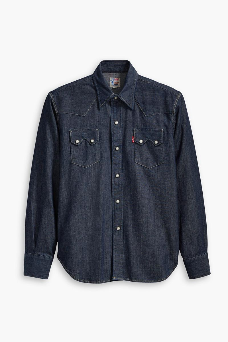 Levi's® Vintage Clothing Spring/Summer 2018 collection