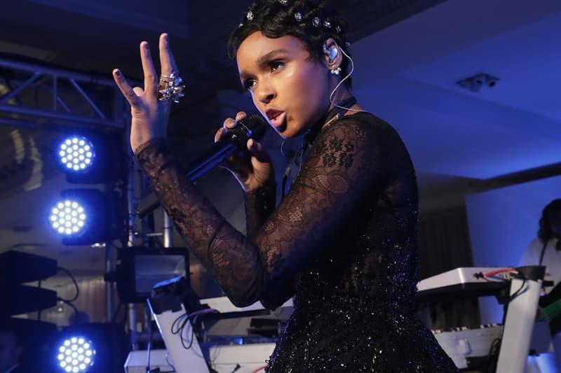Janelle Monae Black Panther Dirty Computer Prince Zoe Kravitz Grimes Brian Wilson Pynk Pharrell Williams Make Me Feel Django Jane LGBTQ