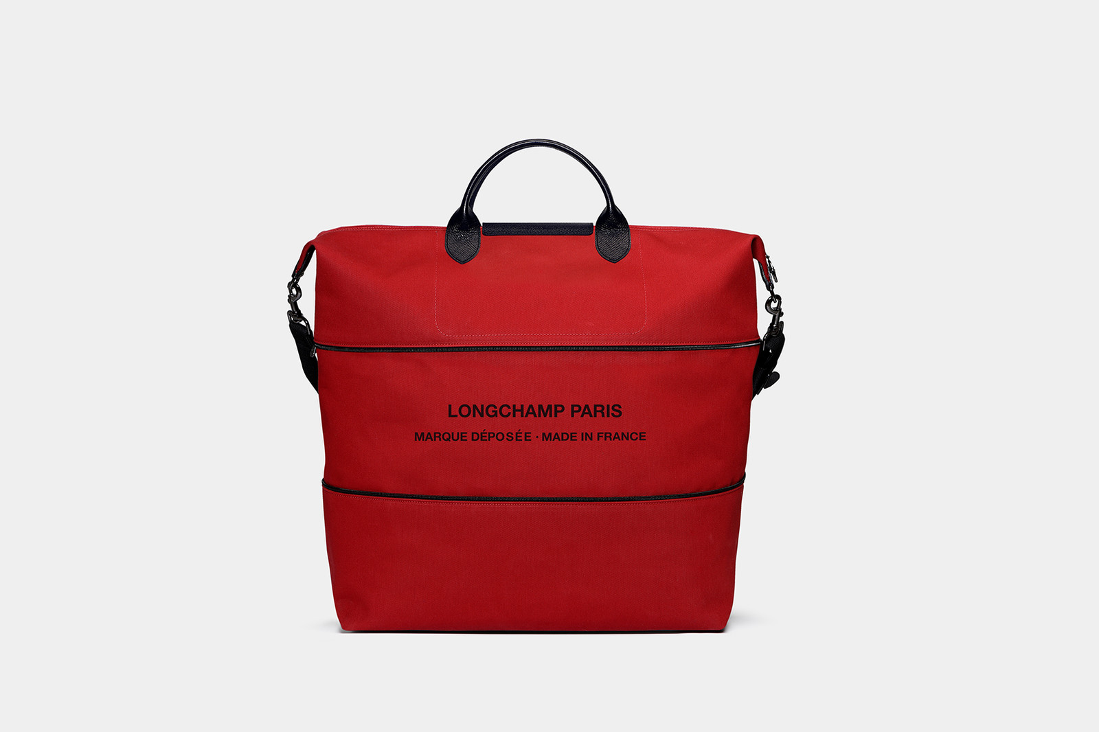 Longchamp by Shayne Oliver NYC Pop-Up  Spring/Summer 2018