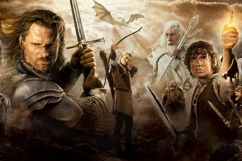 Lord of the Rings The Fall of Gondolin Releasing This Year j. r. r. tolkien