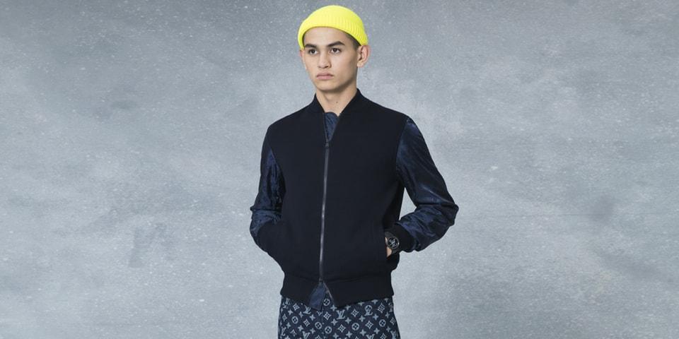 Louis Vuitton Pre-Fall Winter 2018 Collection  36c39dcc378
