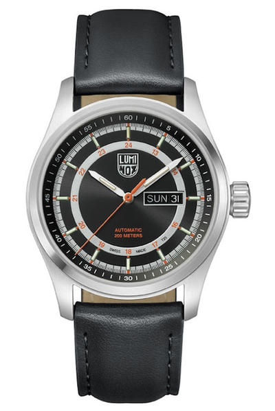 Luminox Spring/Summer 2018 Collection Baselworld Navy SEAL Leatherback Sea Turtle Atacama Field series ICE-SARS watches timepieces