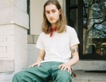 MAPLE Showcases Laid-Back Summer Style in New Editorial