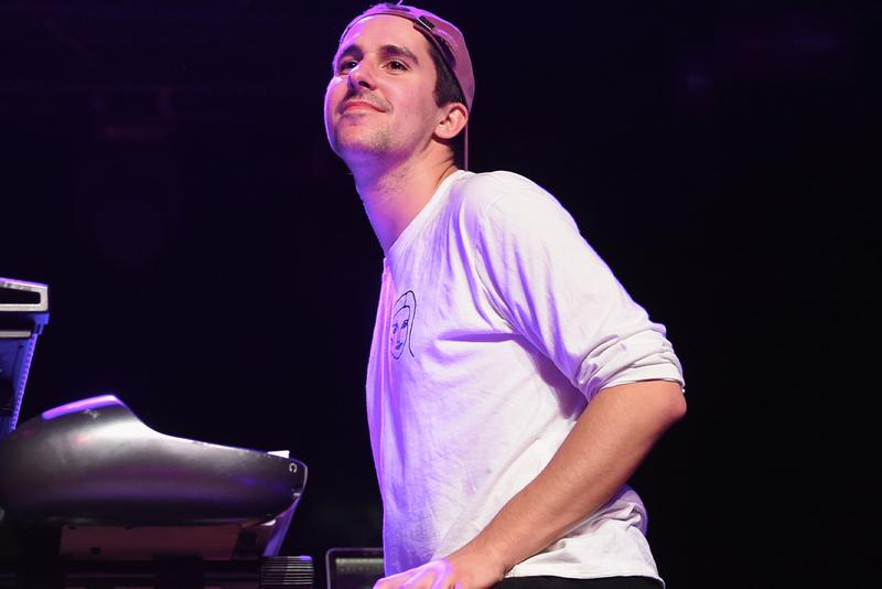 Matty BADBADNOTGOOD How Can He Be Album Leak Single Music Video EP Mixtape Download Stream Discography 2018 Live Show Performance Tour Dates Album Review Tracklist Remix