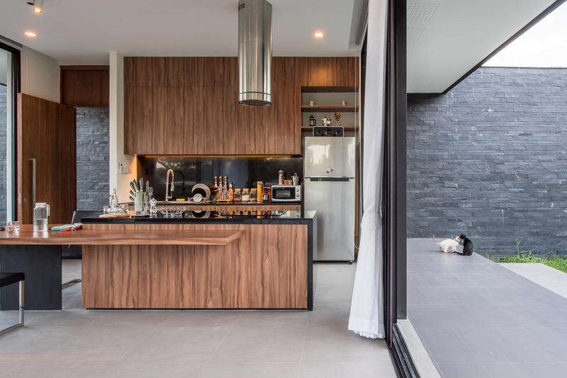 Maxime Residence by Blank Studio Houses Chiang Mai Thailand Luxury Homes Real Estate For Sale Mansions Properties Property Rental