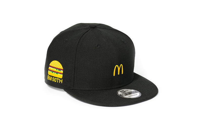 Mcdonalds G-Shock New Era Collection Collaboration Rakuten Ichiba How to buy release details information stockists