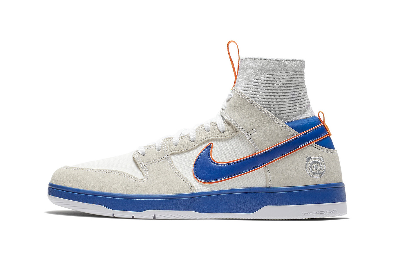 new high quality b18cb 49e1d sneakersy nike dunk sky hi essential ... 5cb47ee81e