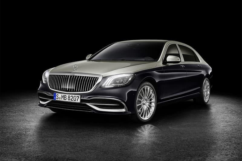 Mercedes Benz Luxury Car Service Subscription Services Transportation