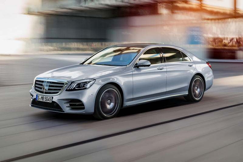 Mercedes Benz Subscription Service June Launch united states america 2018 summer