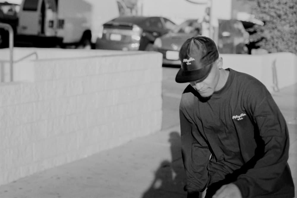 Metropolitan 2018 Drop 2 keith hufnagel huf release date info skate brand logo branding lil dougie Sagan Lockhart Kalil Justin