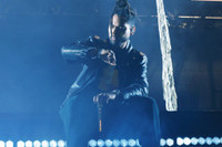 Miguel Gives an Exclusive Backstage Look at His Tour Experience